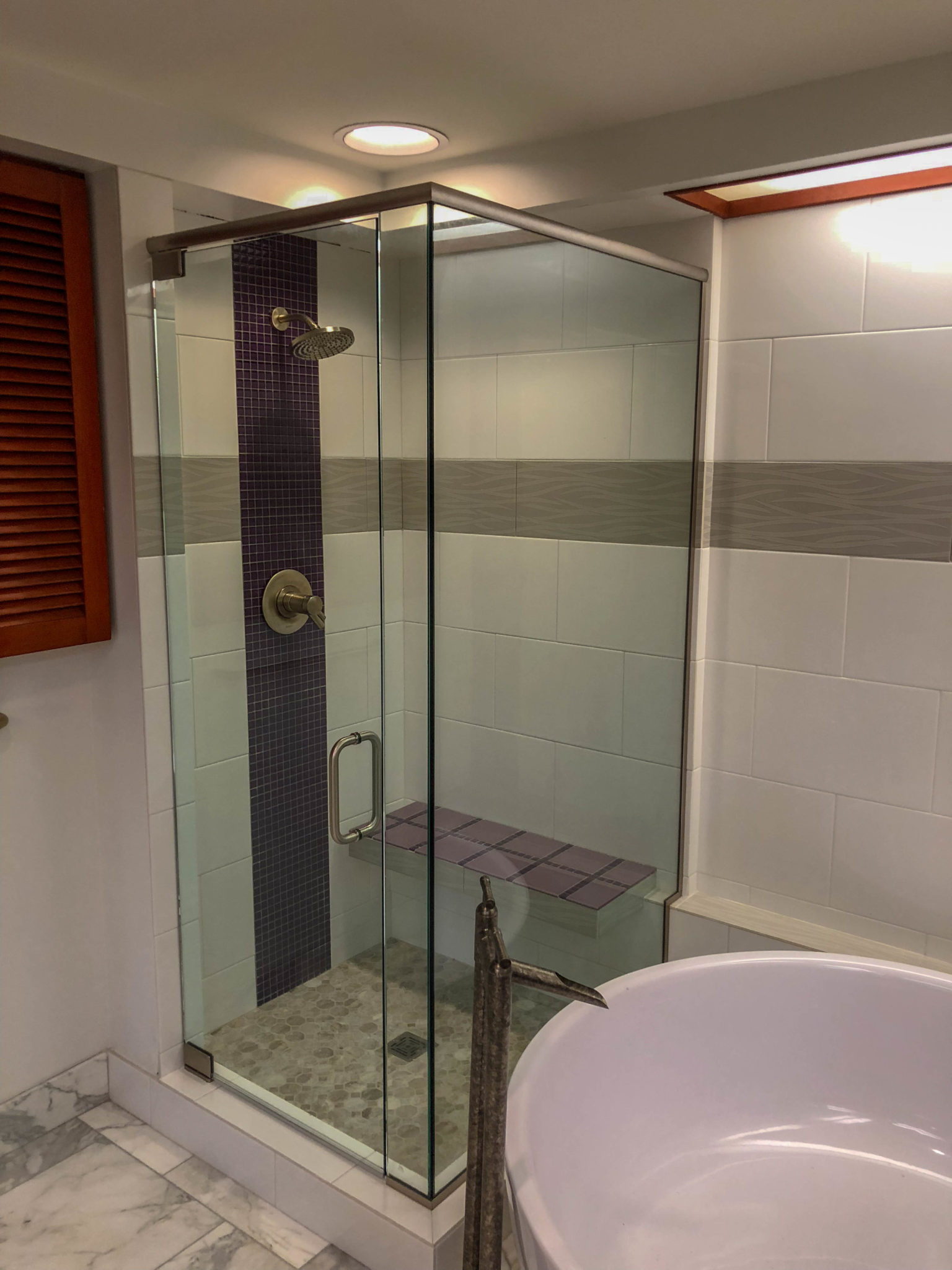 glass shower enclosure - kona glass hawaii (3)