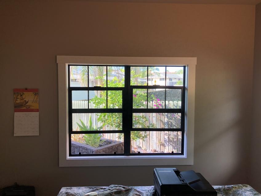 Home Window Install Kona Hawaii