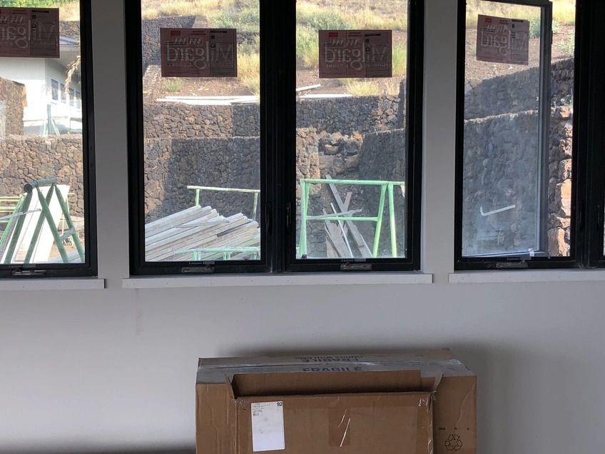 Window Installation Kona Hawaii