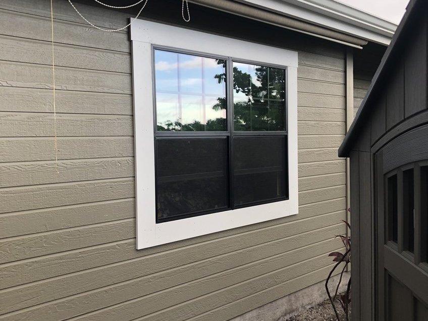 Window Installer Kona Hawaii