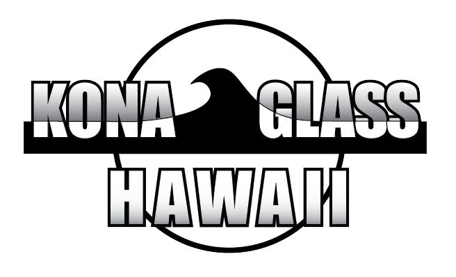 Kona Glass Hawaii